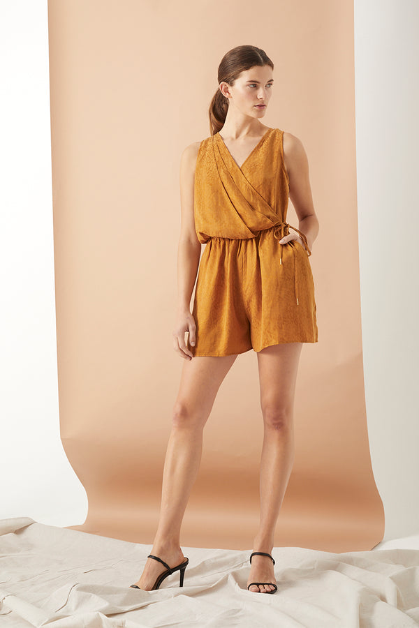 LYRIC PLAYSUIT