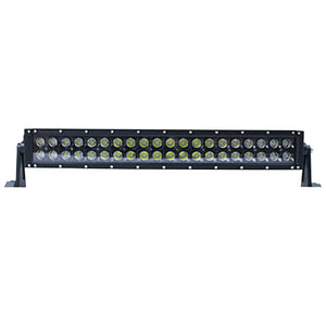 "20"" Curved Dual Row Light Bar - DRCX20 10-10088"
