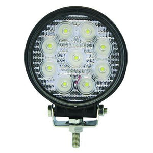 927R Round Work Light 10-20010/10-20011