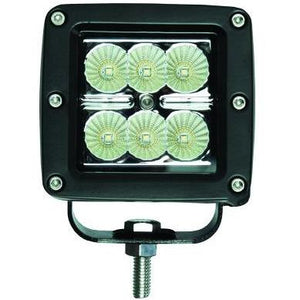 6PACK Driving Light (Flood and Spot) 10-20042/10-20043