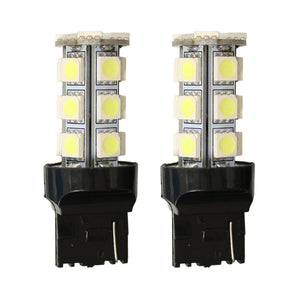 7440 Replacement LED Bulbs - White 10-20126