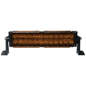 "Light Covers for DRC, DRCX and Infinity Light Bars - 12"" 10-30008/10-30014"