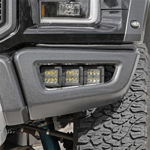 Fog Light Mount - Ford Raptor 2017-2021  10-30241