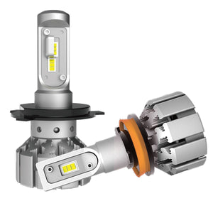 H4 - Replacement Headlight Bulbs 7000 Lumens 10-20107