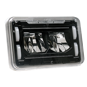 4x6 Sealed Beam Replacement LED Headlight (Low Beam) 10-20196