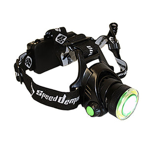 The Adventurer Headlamp 10-60012