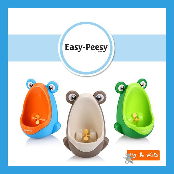 Easy-Peesy Urinal