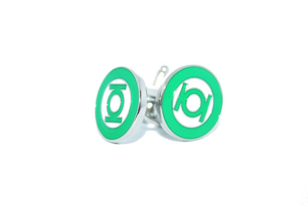 Cuff Links - Green Lantern
