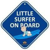 Baby On Board / Any Other On Board Signs