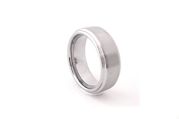 Tungsten Ring - Passion