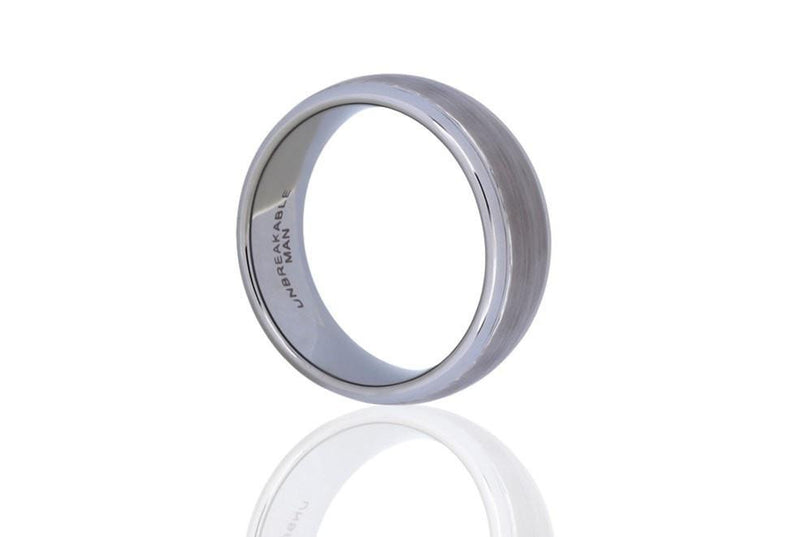 Tungsten Ring - Pride