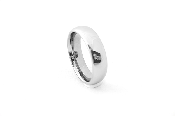 Tungsten Ring - Soul