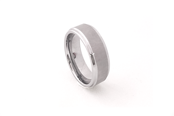 Spirit Tungsten Ring