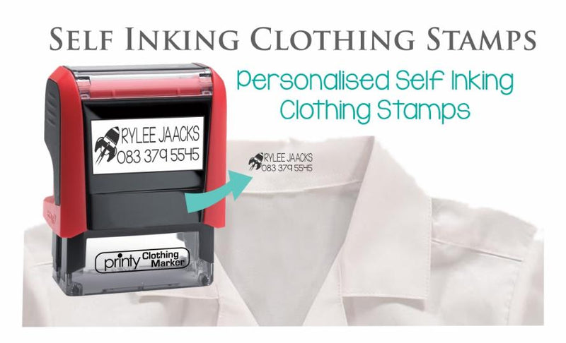 Clothing Stamp