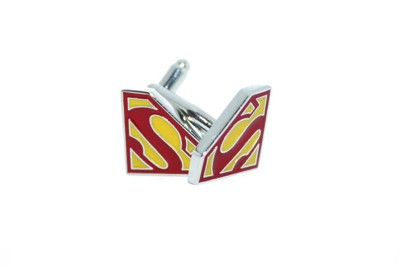 Cuff Links - Superman