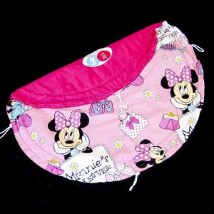 Tidy Tot - Character - Minnie Mouse