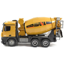 Load image into Gallery viewer, Huina RC Cement Mixer(1/14th)