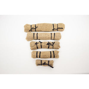 Canvas Backpack Rolls (Multiple Sizes)