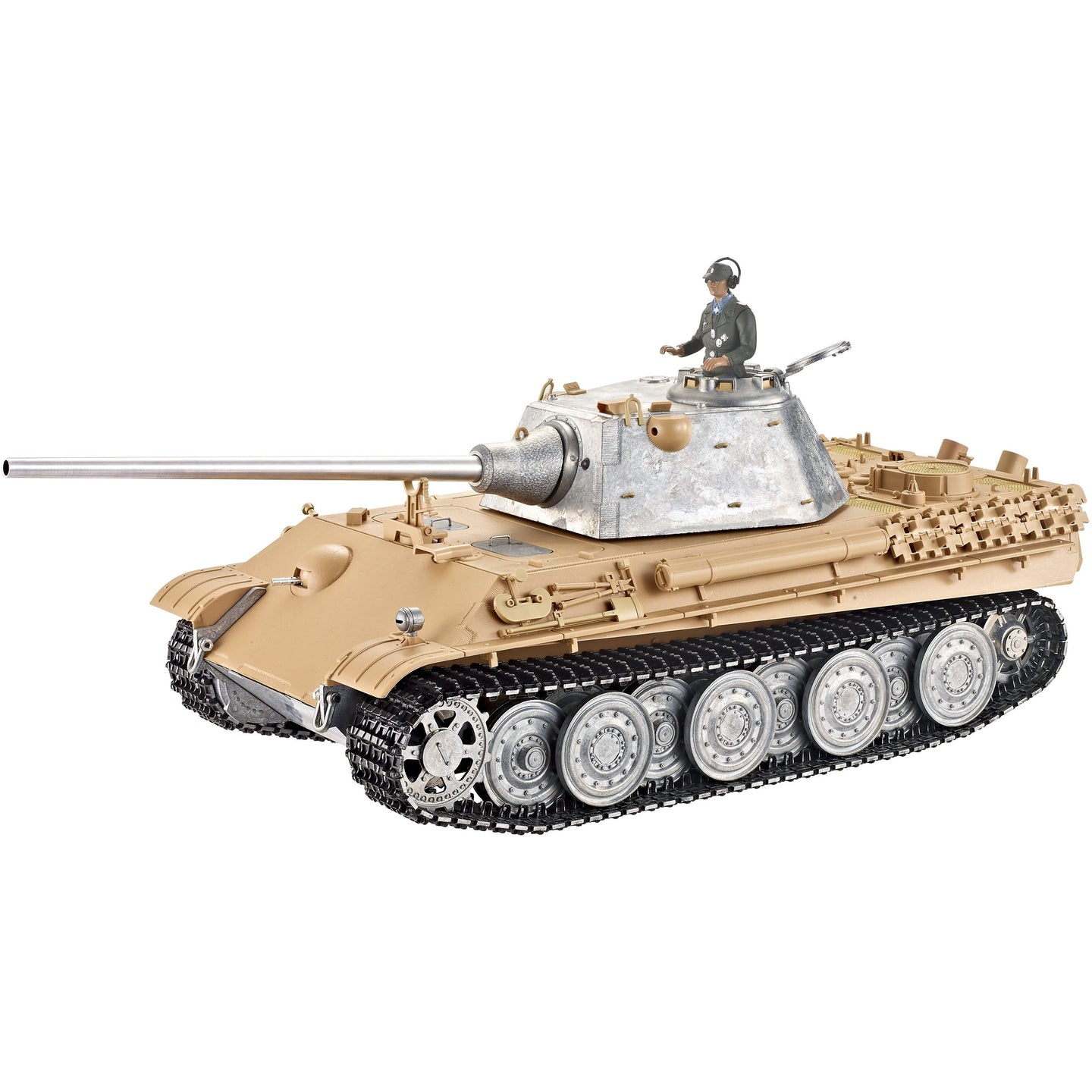Panther Ausf F Metal Edition Kit
