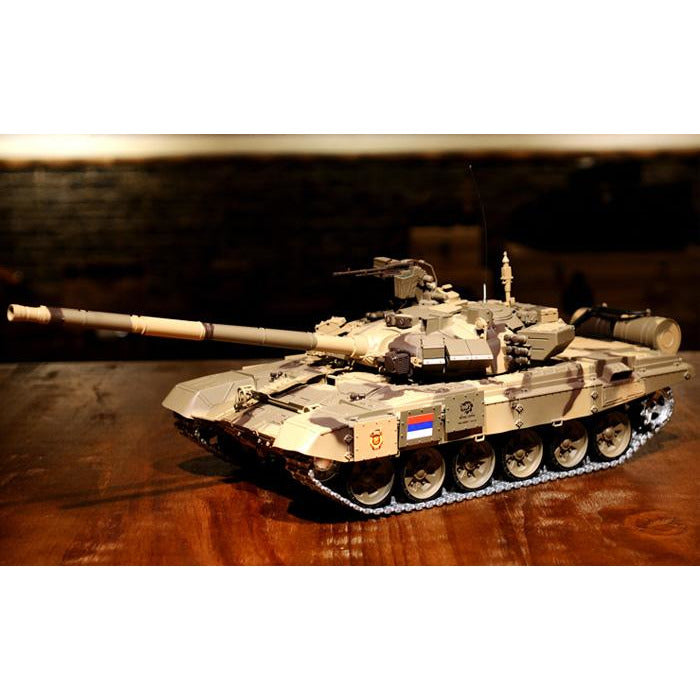 T-90 Pro with 6.0S Electronics