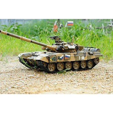 Heng Long T90 Pro Version - Taigen Tanks