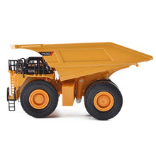 Load image into Gallery viewer, 1/75th Scale Diecast Metal Mining Truck