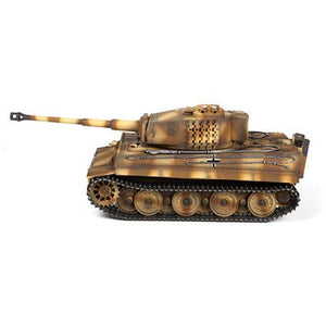 Tiger 1 Late Version Metal Edition - Taigen Tanks