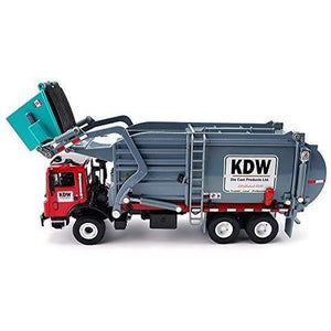 1/24th Scale Diecast Metal Material Truck