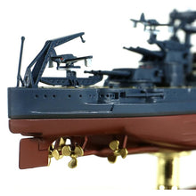 Load image into Gallery viewer, 1:700th Die-cast USS Pennsylvania-Class Battleship, USS Arizona - Pearl Harbor of 1941 - Taigen Tanks
