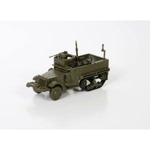 1:72nd Kit US M3A1 Half-Truck - Normandy of 1944 - Taigen Tanks