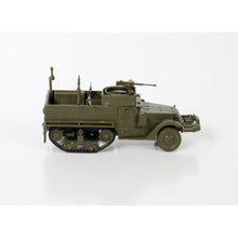 Load image into Gallery viewer, 1:72nd Kit GMC 2.5 Ton Cargo Truck - Normandy, June of 1944 - Taigen Tanks