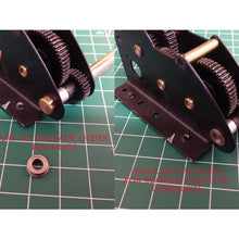 Load image into Gallery viewer, 9x5x3 Flanged Ball Bearing (For Gearboxes) - Taigen Tanks