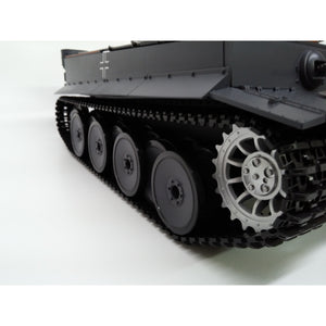 Tiger 1 Early Version Plastic Edition - Taigen Tanks