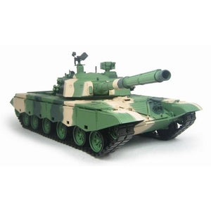 Chinese ZTZ 99 MBT - Taigen Tanks