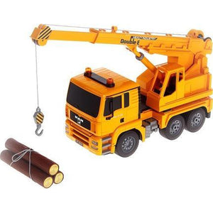 2.4GHz RTR RC Construction - 1/20th Scale Crane