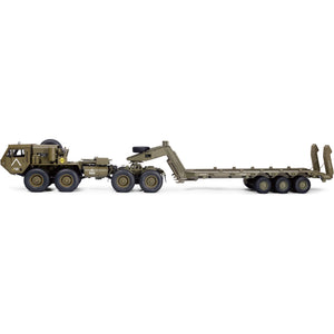 1/12th Scale Tank Transport Trailer