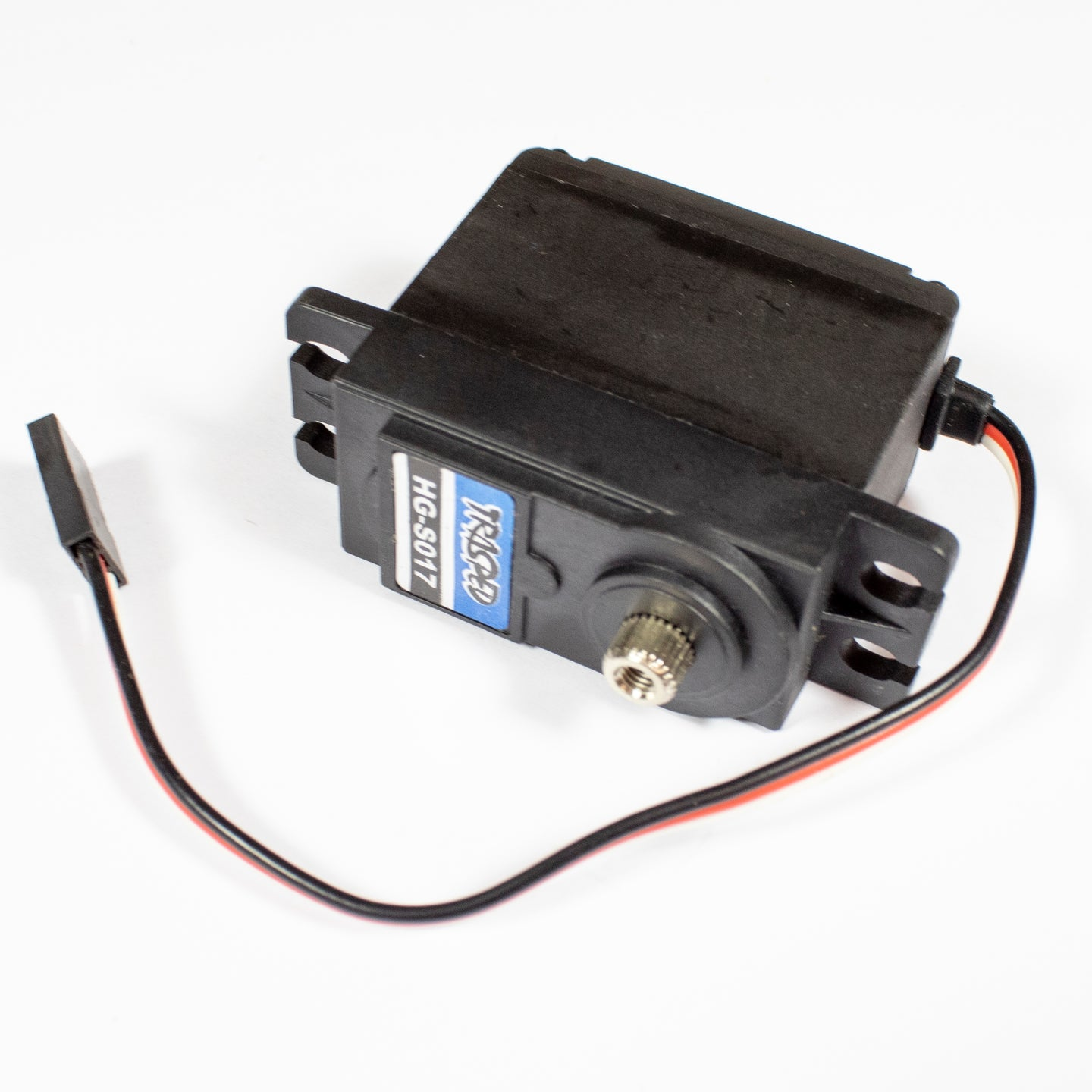 MRAP Replacement Metal Geared Steering Servo