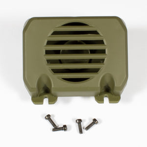 HEMTT Speaker Case (Green/Tan)