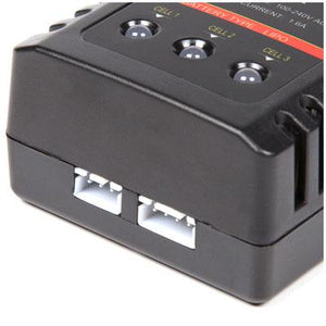 MX3 20W Lipo Battery Balance Charger