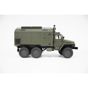 Ural 6x6 1:16th Scale RTR 2.4GHz RC Truck