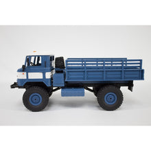 Load image into Gallery viewer, GAZ-66 4x4 1:16th Scale RTR 2.4GHz RC Truck