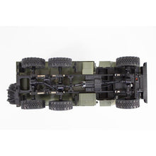 Load image into Gallery viewer, Ural 6x6 1:16th Scale KIT RC Truck