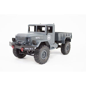 M35 4x4 1:16th Scale KIT RC Truck