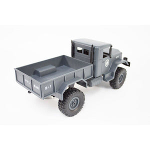 M35 4x4 1:16th Scale RTR 2.4GHz RC Truck
