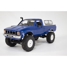 Load image into Gallery viewer, Hilux 4x4 1:16th Scale KIT RC Truck