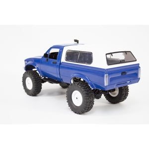 Hilux 4x4 1:16th Scale KIT RC Truck