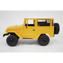 Load image into Gallery viewer, Land Cruiser 4x4 1:16th Scale KIT RC Truck (Metal Upgrades)