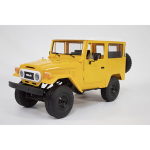 Land Cruiser 4x4 1:16th Scale RTR 2.4GHz RC Truck