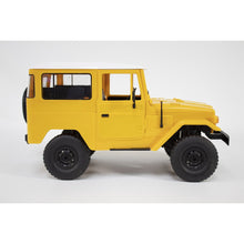 Load image into Gallery viewer, Land Cruiser 4x4 1:16th Scale RTR 2.4GHz RC Truck