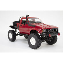 Load image into Gallery viewer, Hilux Desert Edition 4x4 1:16th Scale RTR 2.4GHz RC Truck